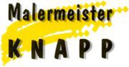 Malermeister Knapp
