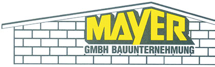Mayer GmbH Bauunternehmung